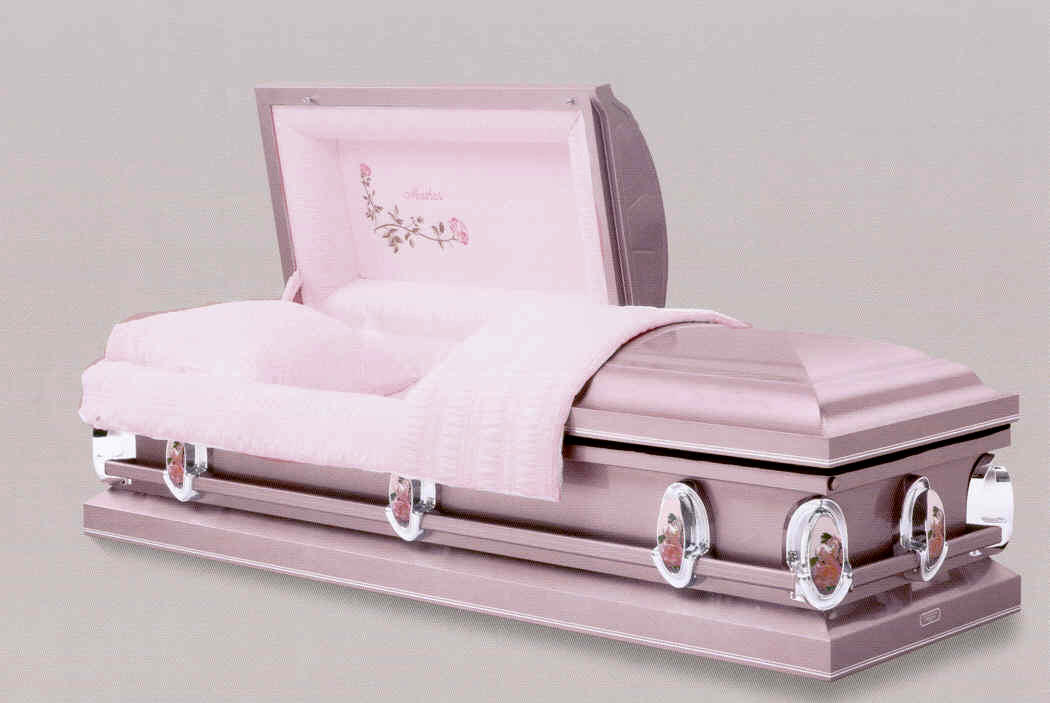 Haven Casket